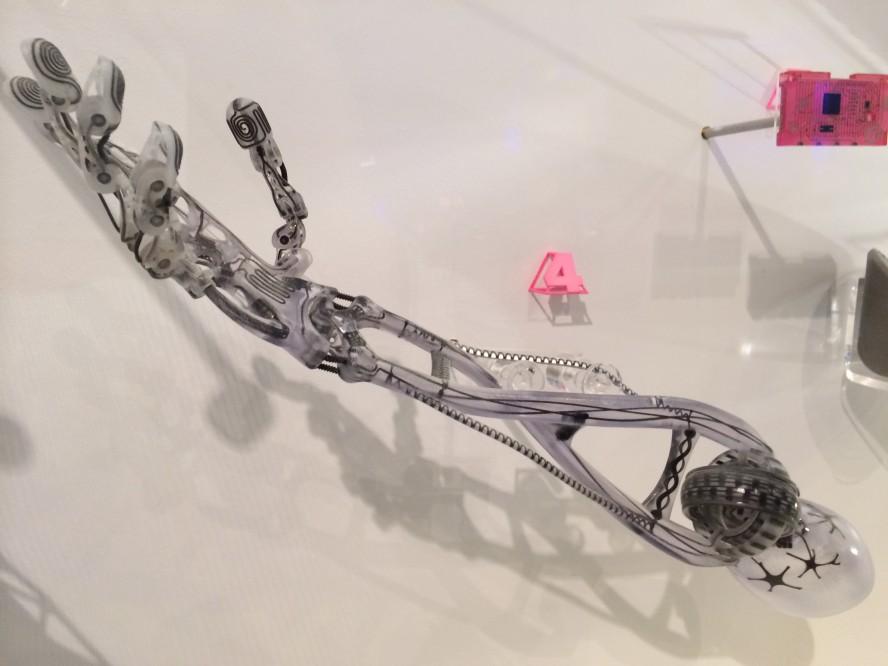 3D käsi