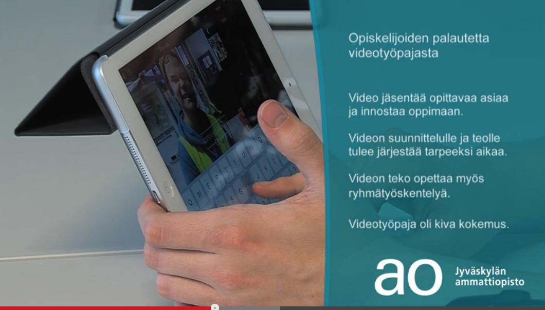 ELOA-hanke_videotypaja
