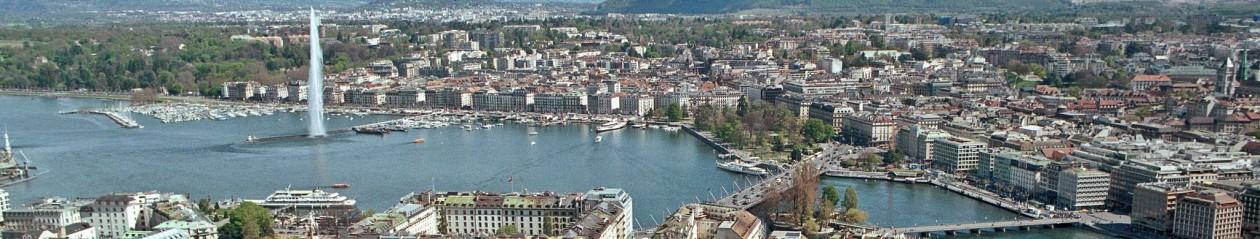 Lyseolaiset Genevessä