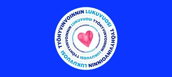 Hyvinvointikampanjan logo