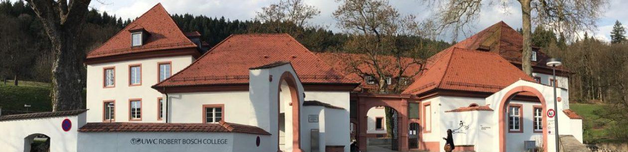 IB-lukion elämää Freiburgissa