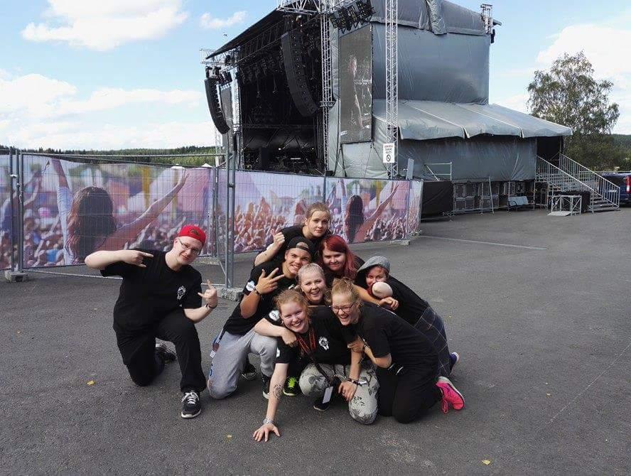 Nightwish ryhmä