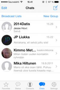 WhatsAppo2