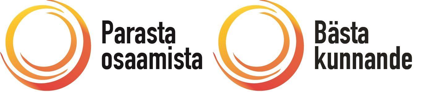 Parasta osaamista -verkostohanke - Bästa kunnande -nätverksprojektet Blogisivusto