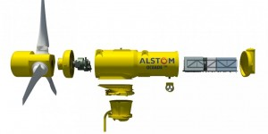 Alstom_Oceade_vuorovesivoimalaitos