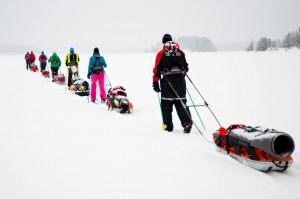 arktiset vaeltajat 2