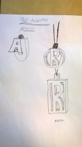 Speksi R -kirjaimesta